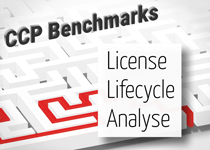 License Lifecycle Analyse