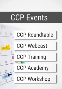 Events der CCP