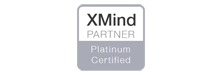 XMind Platinum Certified Partner
