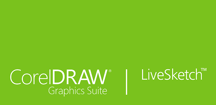 CorelDRAW Graphics Suite 2017 LiveSketch