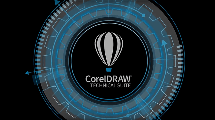 What's New in CorelDRAW Technical Suite 2018