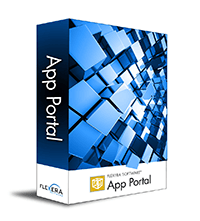 Flexera Software App Portal