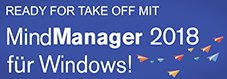 MindManager 2017 für Windows