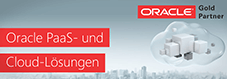 Oracle Cloud- und PaaS-Services