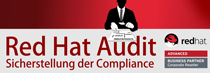 Red Hat Audit - Sicherstellung der Compliance
