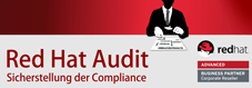 Red Hat Audit