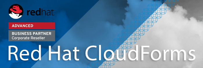 Red Hat CloudForms - Cloud Computing