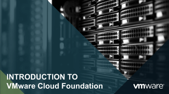 Video zu VMware Cloud Foundation