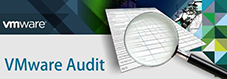 VMware Audit