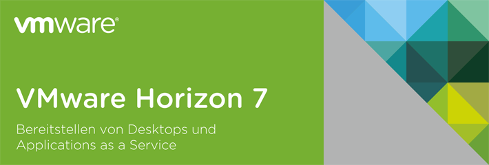 VMware Horizon 7 Training