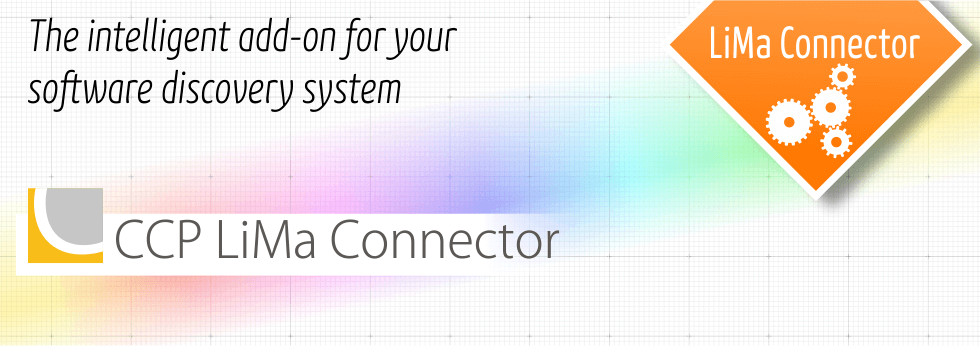 CCP LiMa Connector – Identify every piece of software used in your enterprise network
