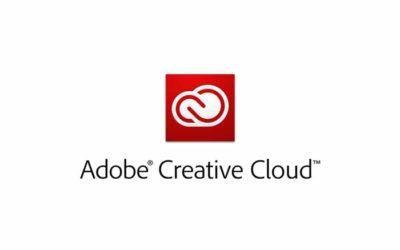 Adobe Creative Cloud für Teams