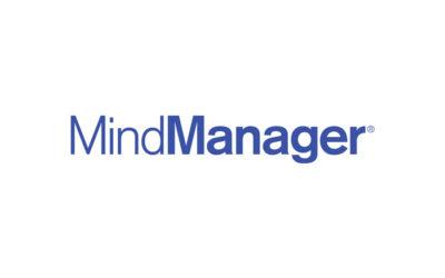 MindManager 2020