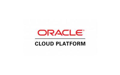 Oracle Cloud- und PaaS-Services