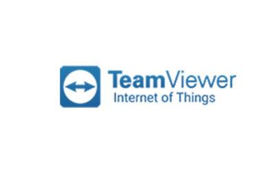Team Viewer Internet of Things