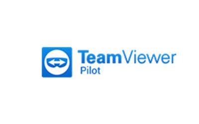 Team Viewer Pilot