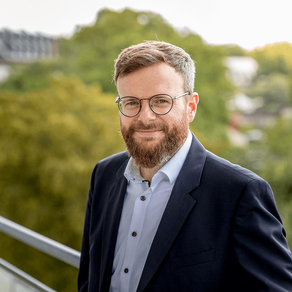 Tim Frölich